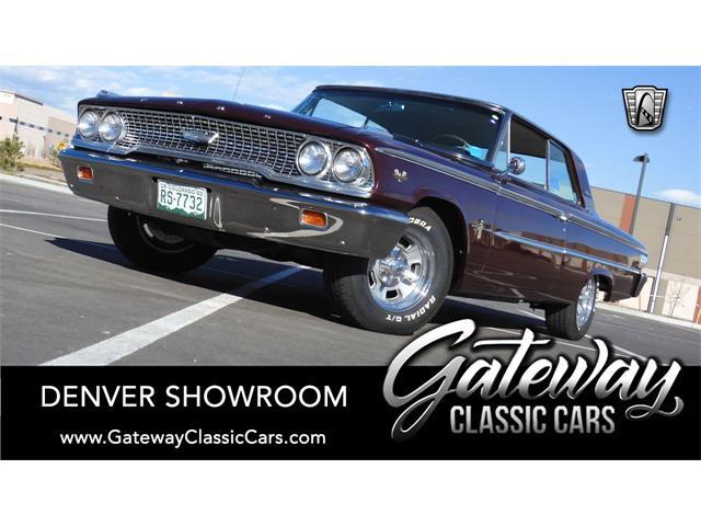 1963 Ford Galaxie (CC-1426081) for sale in O'Fallon, Illinois