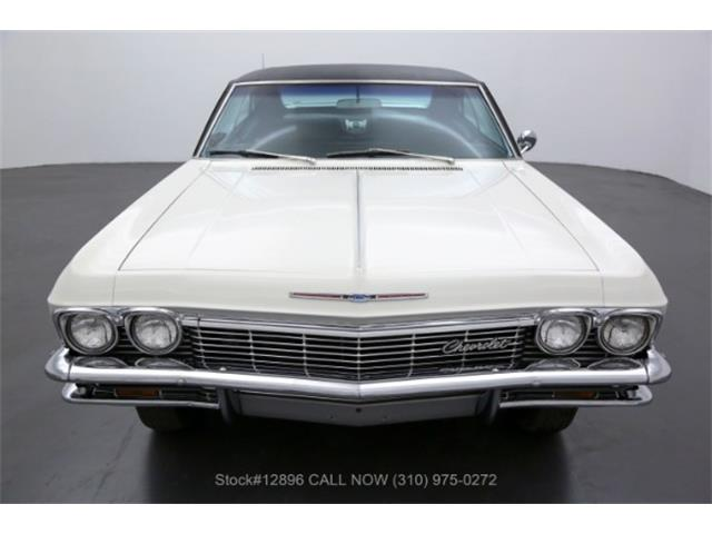 1965 Chevrolet Impala SS (CC-1426082) for sale in Beverly Hills, California