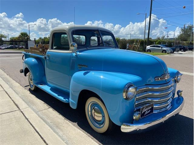1949 Chevrolet 3100 (CC-1426088) for sale in Punta Gorda, Florida