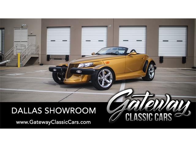 2002 Chrysler Prowler (CC-1426094) for sale in O'Fallon, Illinois