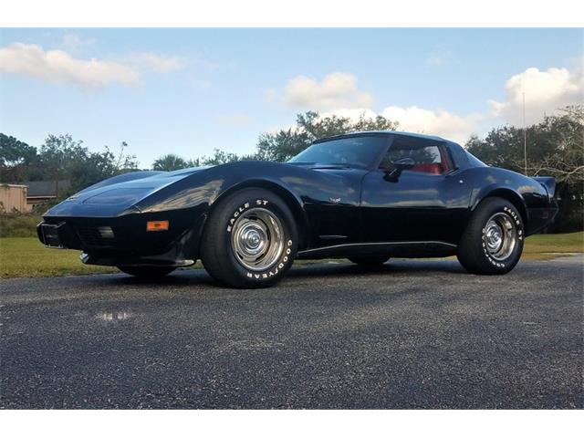 1979 Chevrolet Corvette (CC-1426099) for sale in Punta Gorda, Florida