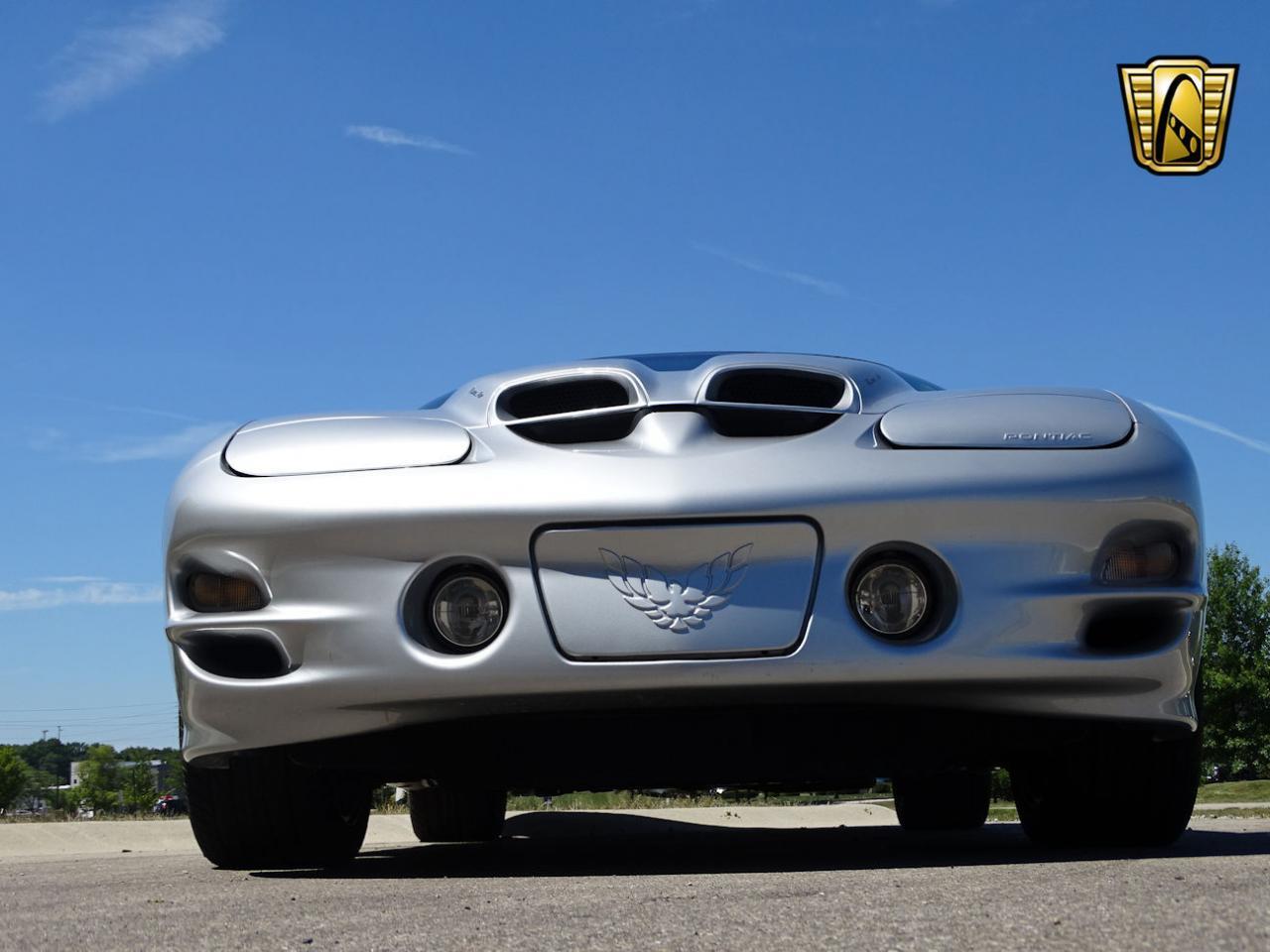 2002 Pontiac Firebird Trans Am (CC-1420061) for sale in O'Fallon, Illinois
