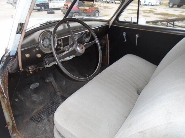 1949 Chevrolet Business Coupe (CC-1426101) for sale in Staunton, Illinois