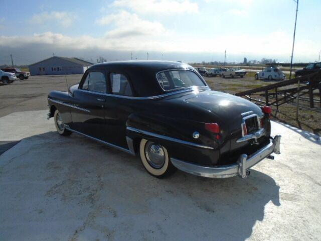 1949 Chrysler Sedan (CC-1426102) for sale in Staunton, Illinois