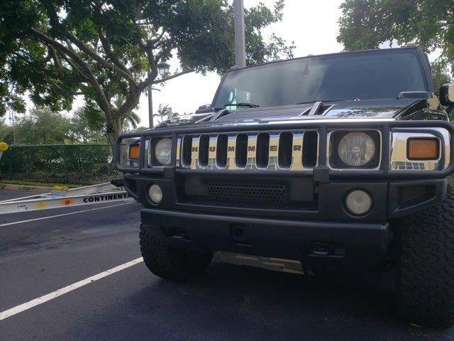 2003 Hummer H2 (CC-1426103) for sale in Punta Gorda, Florida