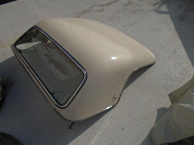 1956 Ford Thunderbird (CC-1426106) for sale in Staunton, Illinois