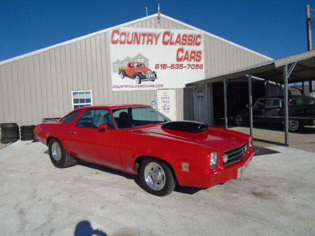 1973 Chevrolet Laguna S3 (CC-1426108) for sale in Staunton, Illinois
