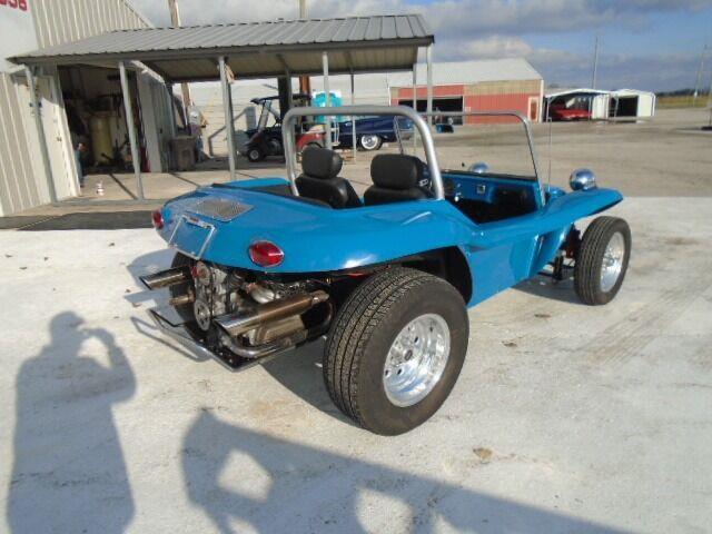 1963 Volkswagen Dune Buggy (CC-1426111) for sale in Staunton, Illinois