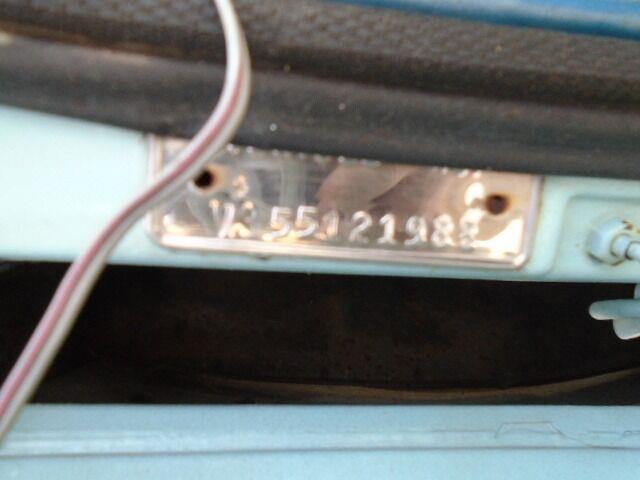 1965 Plymouth Valiant (CC-1426113) for sale in Staunton, Illinois