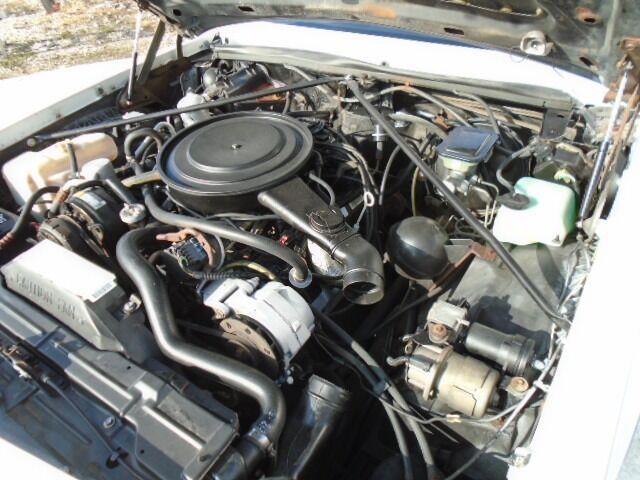 1985 Buick Riviera (CC-1426114) for sale in Staunton, Illinois