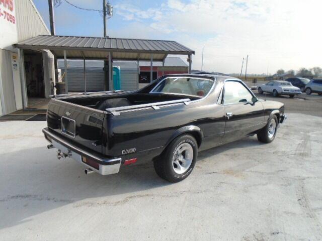 1984 Chevrolet El Camino (CC-1426115) for sale in Staunton, Illinois