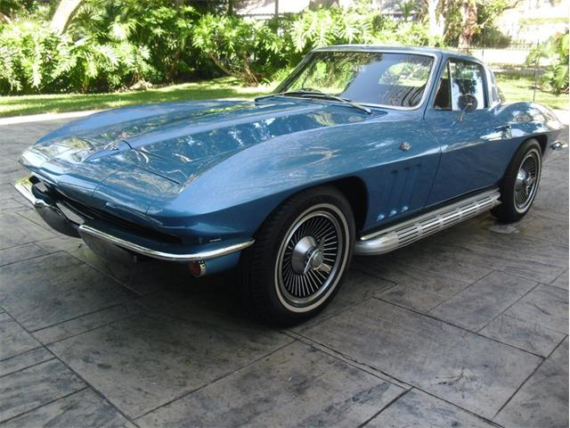 1965 Chevrolet Corvette (CC-1426120) for sale in Punta Gorda, Florida