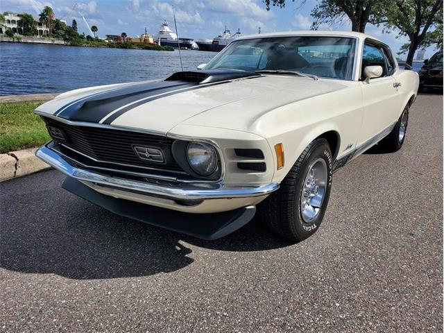 1970 Ford Mustang (CC-1426121) for sale in Punta Gorda, Florida