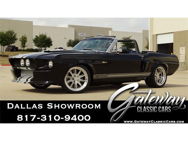 1967 Ford Mustang (CC-1426122) for sale in O'Fallon, Illinois
