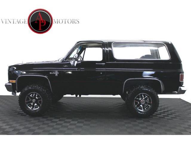 1985 Chevrolet Blazer (CC-1426124) for sale in Statesville, North Carolina