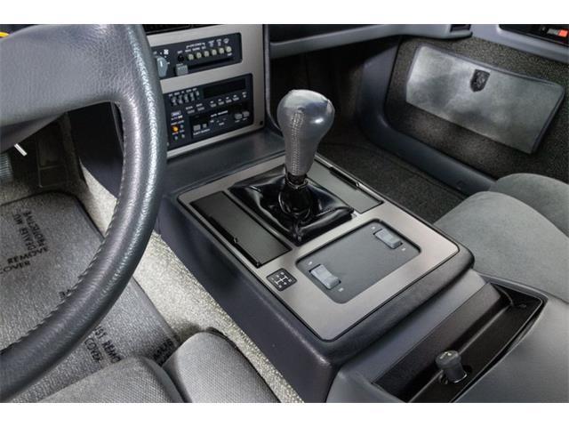 1986 Pontiac Fiero (CC-1426128) for sale in St. Charles, Missouri