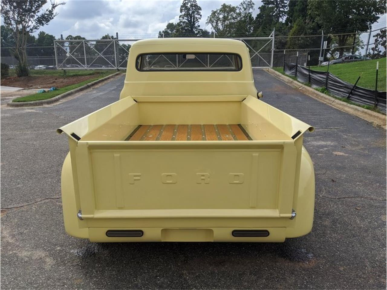 1956 Ford F100 (CC-1420613) for sale in Carrollton, Texas