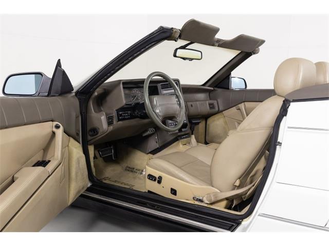 1993 Cadillac Allante (CC-1426130) for sale in St. Charles, Missouri