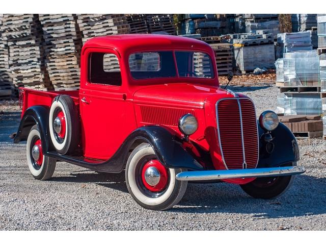 1937 Ford Model B (CC-1426132) for sale in St. Louis, Missouri