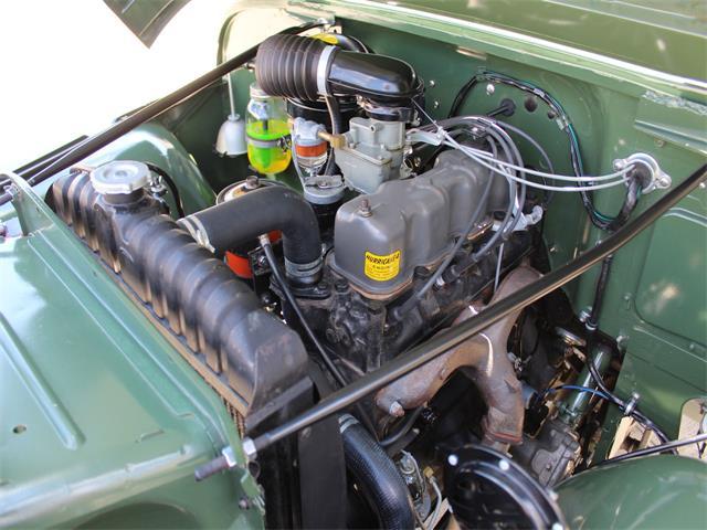 1961 Jeep CJ5 (CC-1426135) for sale in O'Fallon, Illinois