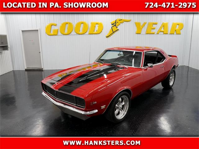 1968 Chevrolet Camaro RS (CC-1426137) for sale in Homer City, Pennsylvania