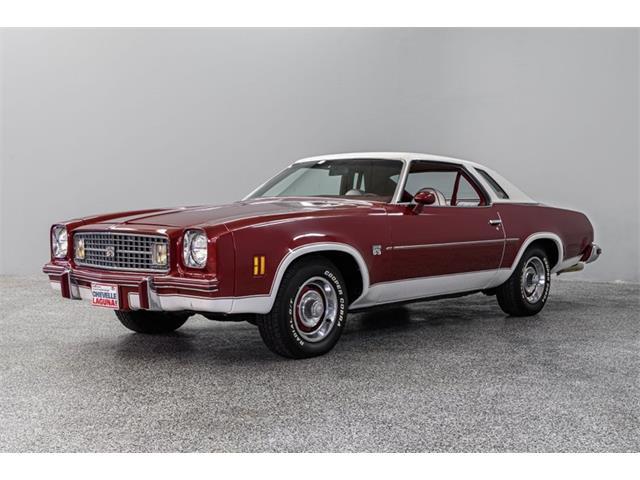 1974 Chevrolet Chevelle (CC-1426147) for sale in Concord, North Carolina
