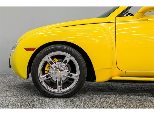 2005 Chevrolet SSR (CC-1426152) for sale in Concord, North Carolina