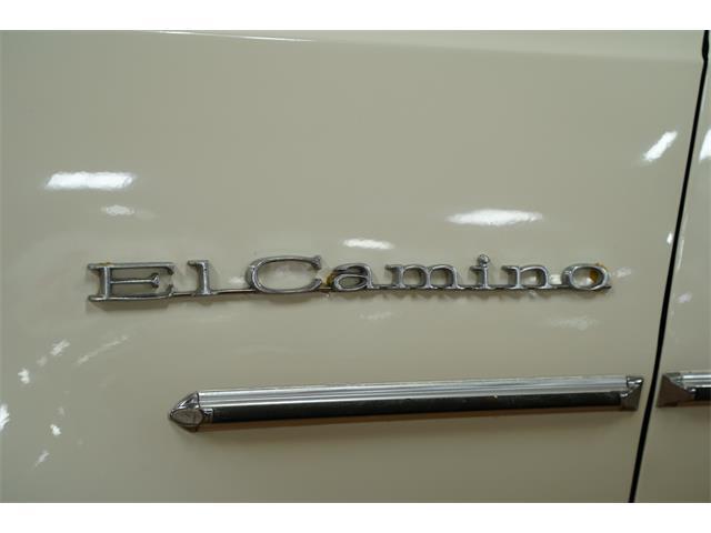 1976 Chevrolet El Camino (CC-1426155) for sale in Homer City, Pennsylvania