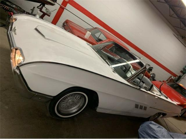 1963 Ford Thunderbird (CC-1426164) for sale in Cadillac, Michigan