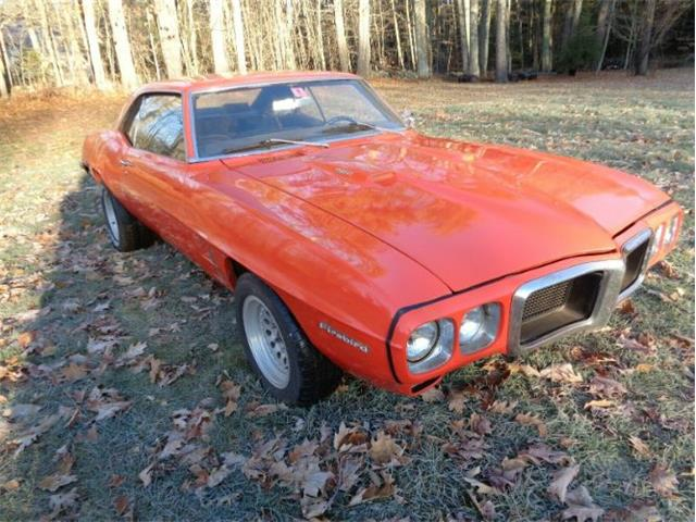 1969 Pontiac Firebird (CC-1426166) for sale in Cadillac, Michigan