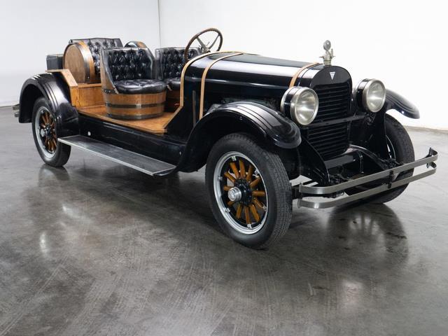 1925 Hudson Super 6 (CC-1426167) for sale in Jackson, Mississippi