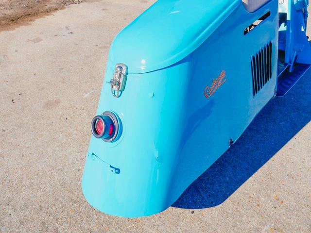 1946 Cushman Utility Vehicle (CC-1426170) for sale in Jackson, Mississippi