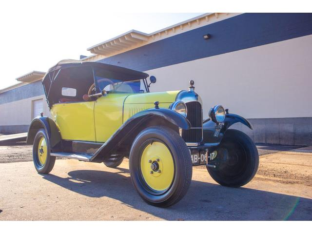 1925 Citroen Boattail (CC-1426179) for sale in Jackson, Mississippi