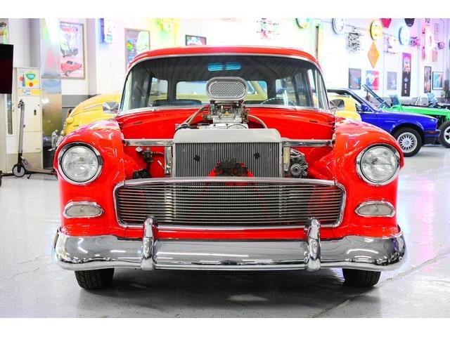 1955 Chevrolet 210 (CC-1426183) for sale in Wayne, Michigan