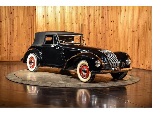 1948 Allard Drophead (CC-1426185) for sale in Jackson, Mississippi