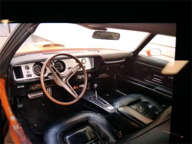 1974 Pontiac Firebird (CC-1426186) for sale in Cadillac, Michigan