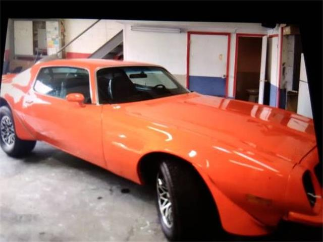 1974 Pontiac Firebird (CC-1426186) for sale in Cadillac, Michigan