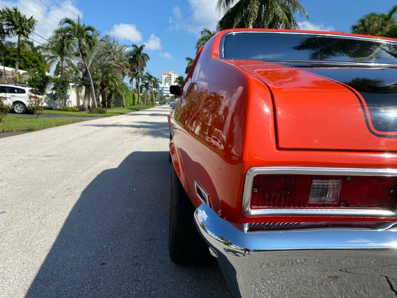 1971 Chevrolet Nova (CC-1420619) for sale in Pompano Beach, Florida
