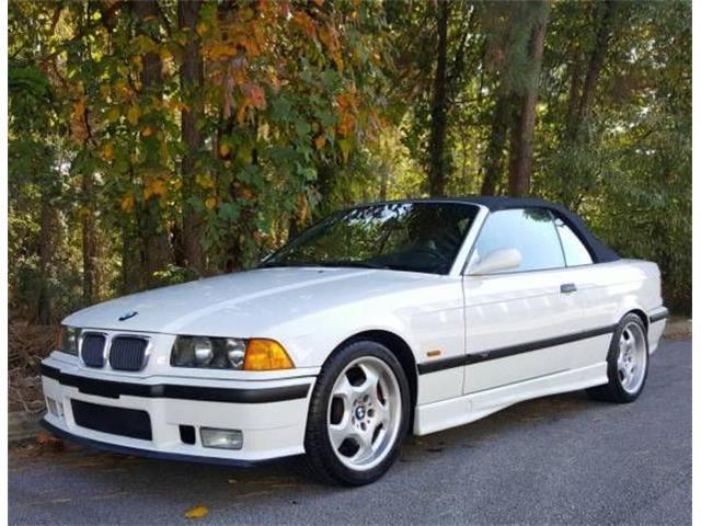 1999 BMW M3 (CC-1426194) for sale in Cadillac, Michigan
