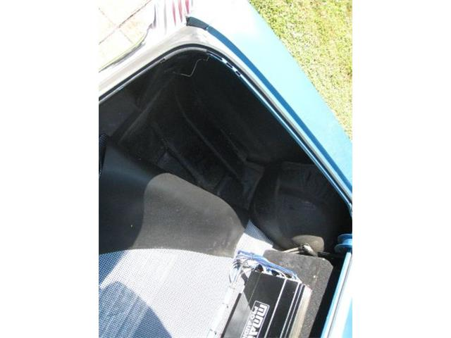1967 Chevrolet Chevelle (CC-1426199) for sale in Cadillac, Michigan