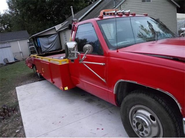 1996 GMC Truck (CC-1426200) for sale in Cadillac, Michigan