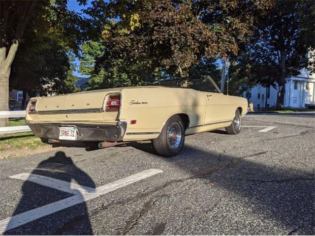 1969 Ford Fairlane 500 (CC-1426201) for sale in Cadillac, Michigan