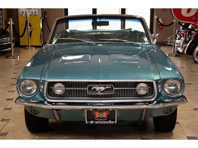 1967 Ford Mustang (CC-1426202) for sale in Venice, Florida