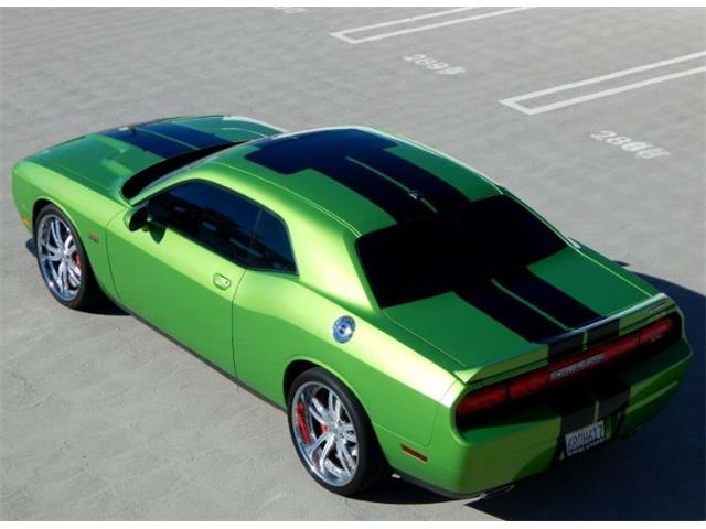 2011 Dodge Challenger (CC-1426203) for sale in Cadillac, Michigan