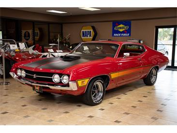 1971 Ford Torino (CC-1426207) for sale in Venice, Florida