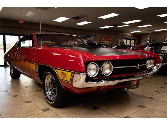 1971 Ford Torino (CC-1426207) for sale in Venice, Florida