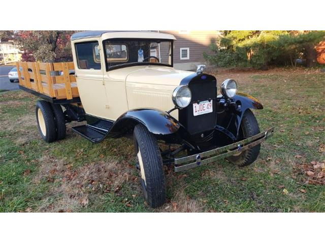 1931 Ford Model AA (CC-1426211) for sale in Cadillac, Michigan
