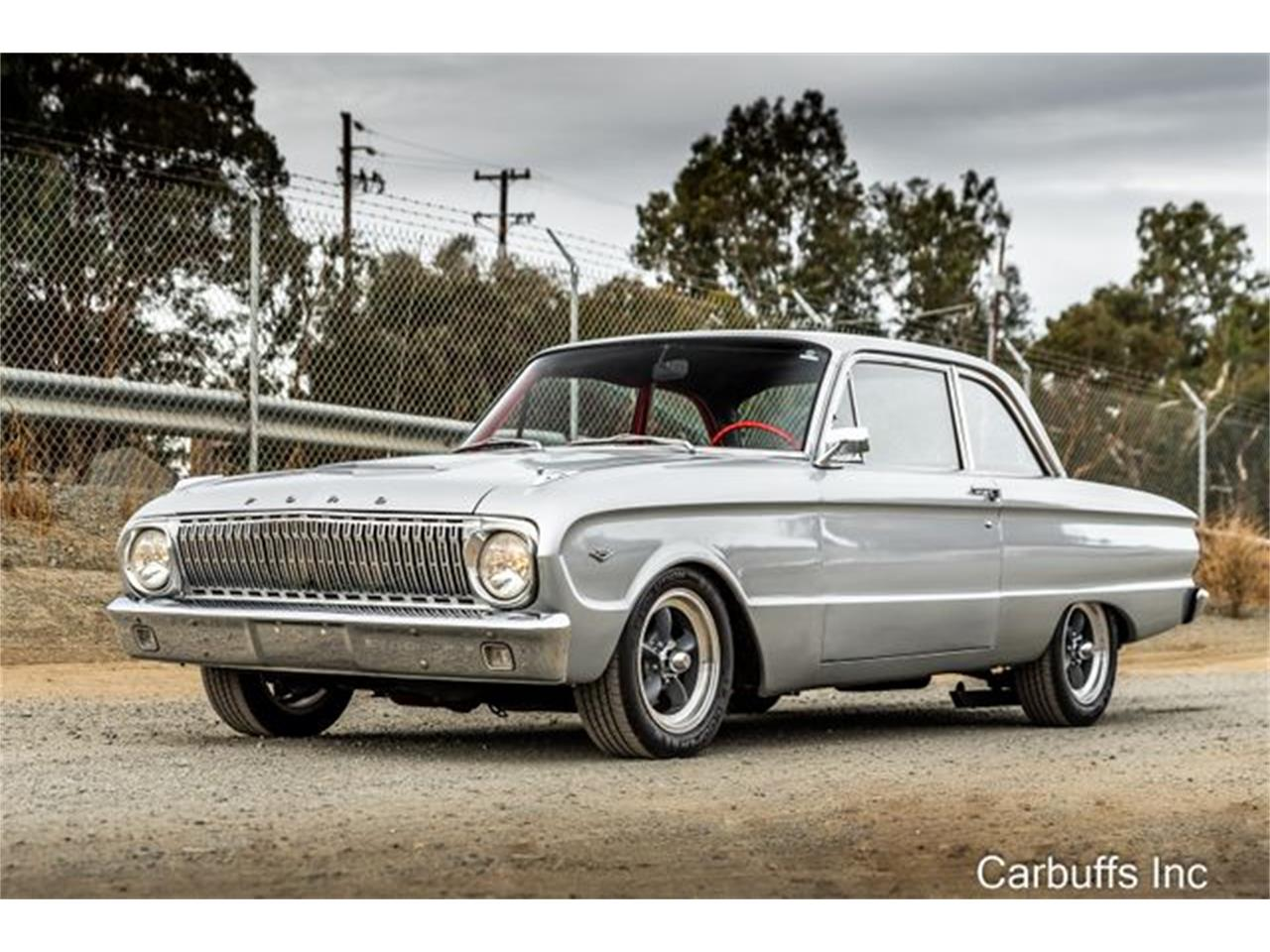 1962 Ford Falcon (CC-1420622) for sale in Concord, California