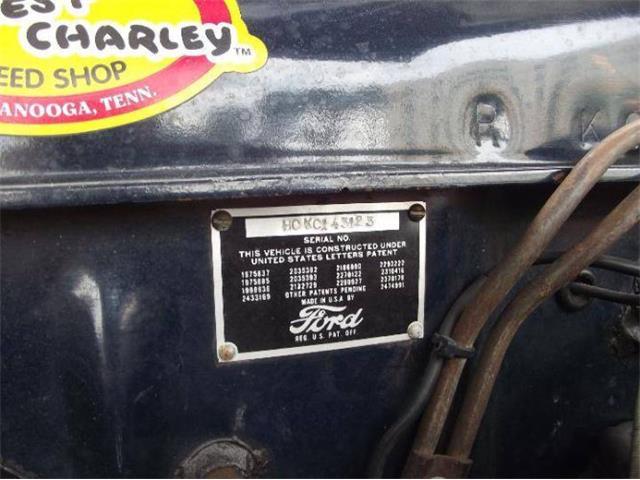 1950 Ford Custom (CC-1426222) for sale in Cadillac, Michigan