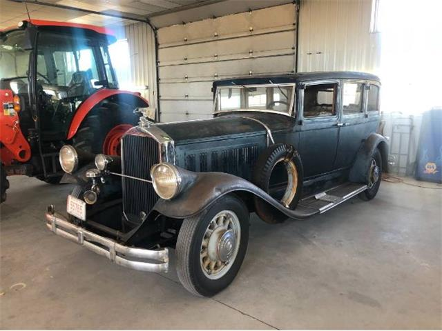 1930 Pierce-Arrow Model C (CC-1426224) for sale in Cadillac, Michigan